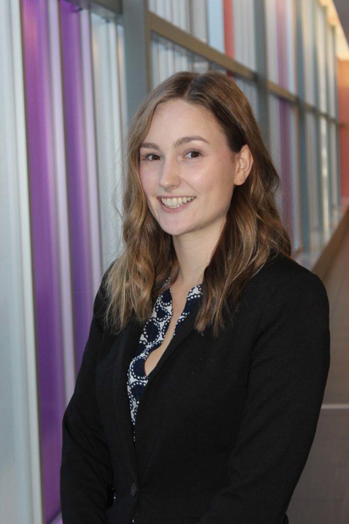 Rachel Van Andel
