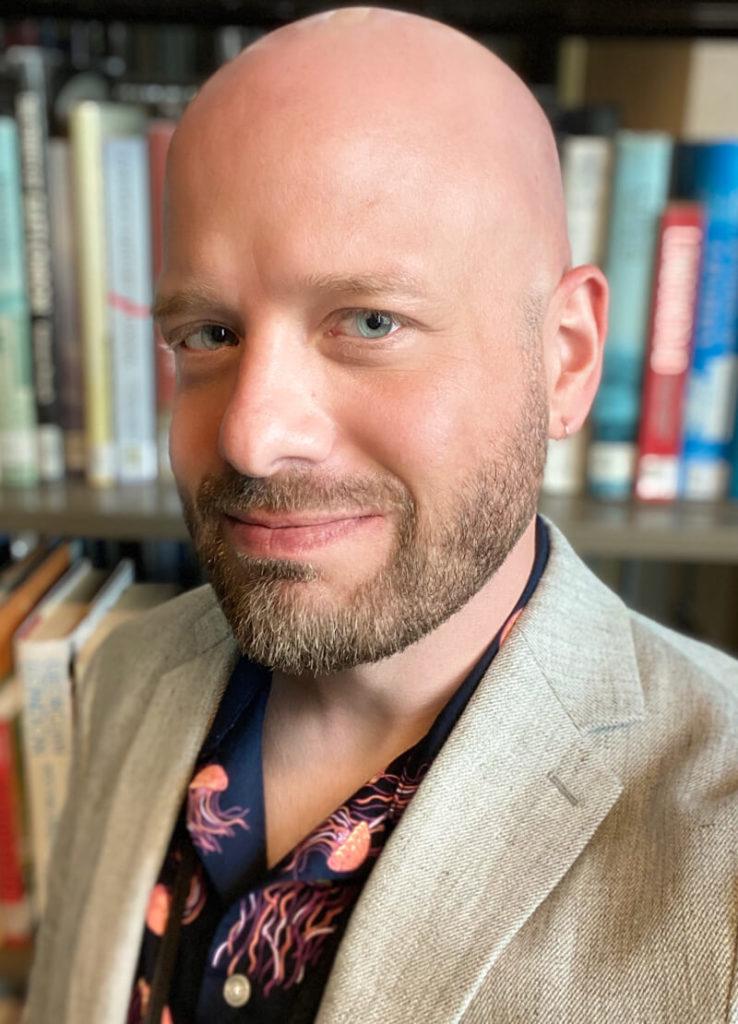 Tristan Klassen